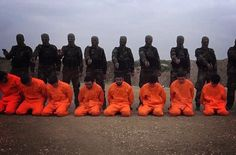 Image result for isis execution