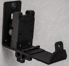 The latest lock design for any AR 15 style rifle for quick yet secure access! First way ever to securely mount your ar15 rifle