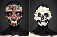 The Face of Death – Fubiz™