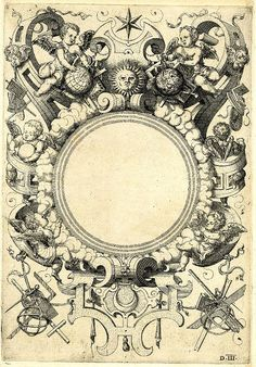 Heaven -- Dodecahedron Coelum textless titlepage - Perspectiva Corporum Regularium - Wenzel Jamnitzer 1568 (from British Museum) Antique Illustration, Illustration Art, Alchemy Art, Meaningful Pictures, Platonic Solid, Baroque Art, Eye Art, Drawing People, Sacred Geometry