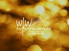 shu uemura 「2011年クリスマスキャンペーンサイト」