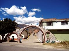 Santa María del Valle cumplió 476 años de fundación