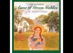 """Anne of Green Gables: Circle of Moms member Laura W. reaches for """"the classics"""" from her own youth to inspire her daughters with positive female role models. Her favorite feisty feminine heroine is the leading lady of Anne of Green Gables: Anne Shirley. I Love Books, Great Books, Books To Read, My Books, Anne Green, Forrest Gump, Anne Of Windy Poplars, Anne Shirley, Anne Auf Green Gables"""