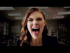 "►Teen Wolf | ""The Monster"""