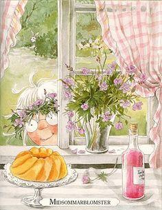 image Swedish lena from abc 90s