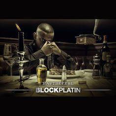 Haftbefehl – Blockplatin | Mehr Infos zum Album hier: http://hiphop-releases.de/deutschrap/haftbefehl-blockplatin