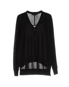 ALEXANDER WANG Cardigan. #alexanderwang #cloth #dress #top #skirt #pant #coat #jacket #jecket #beachwear #