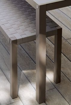 SIFAS in-outdoor living furniture : Collection PHENIX
