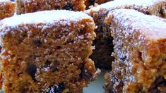 Delicious and easy to make US Washington Applesauce Raisin Cake recipe with detailed step by step description. Washington Applesauce Raisin Cake recipe make it - Worldcuisine. Spice Cake Recipes, Pudding Recipes, Baking Recipes, Pear Recipes, Quick Recipes, Cupcake Recipes, Crockpot Recipes, Dessert Recipes, Just Desserts