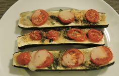 tasty zucchini