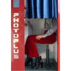 Rock the week in #LeSilla TWIGGY bootie in Glacè, black cocco-printed patent leather. https://www.lesilla.com/shop/prodotto/102993/ #TWIGGY