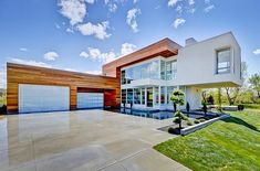 Idaho Residence by Tradewinds General Contracting