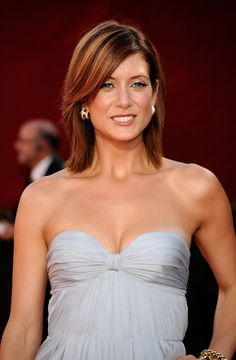 More Angles of Kate Walsh Mid-Length Bob - StyleBistro