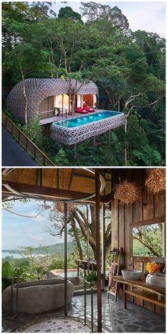 #Keemala_Hotel - #Phuket - #Thailand http://en.directrooms.com/hotels/info/1-1-4-334648