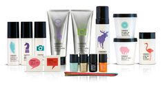 Beauty brand Cheeky launches with help from Pearlfisher