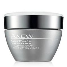 Anew Clinical ThermaFirm Face Lifting Cream Avon #BeautyBoss