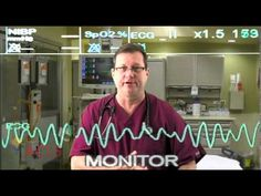 Bradycardia Review by ACLS Certification Institute 3 of 15 - YouTube.......EXCELLENT series of videos to review for ACLS CERT