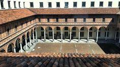 Dove saremo mai? Foto di Elena Molocchi  #milanodavedere Milano da Vedere