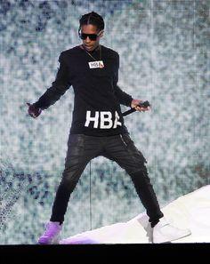 ASAP Rocky Style - His Best Looks: Wear It Now: GQ