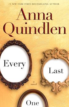 Anna Quindlen is one of my favorite authors.  She never lets me down. This is a must read.  Great audiobook, too.