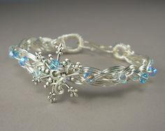 Jack Frost bracelet