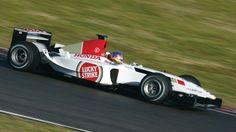 Jacques Villeneuve 2003