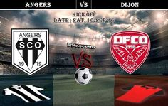 Angers vs Dijon 10.09.2016 Free Soccer Predictions, head to head, preview…