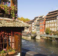 Top things to do in Strasbourg - Lonely Planet