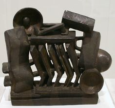 Snake Ranch | europeansculpture:   Alberto Giacometti...