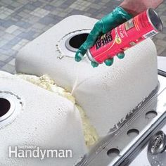 ALL KINDS OF HOMEOWNER KNOW-HOW. Handy Plumbing Tips and Tricks