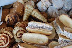 La Ligua - Detalle de los Dulces   Oh como amo esos dulces, lo mejor de mis viajes a La Serena.