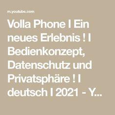 Volla Phone I Ein neues Erlebnis ! I Bedienkonzept, Datenschutz und Privatsphäre ! I deutsch I 2021 - YouTube Math Equations, Youtube, Information Privacy, Concept, Deutsch, Youtubers, Youtube Movies