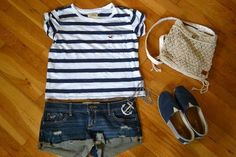 Perfect outfit for summer