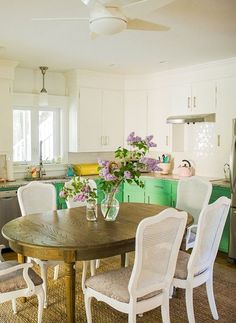 Tanya's Colorful Country Kitchen — Kitchen Spotlight