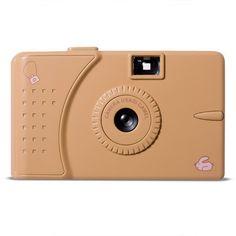 SuperHeadz Wide and Slim Toy Cameras