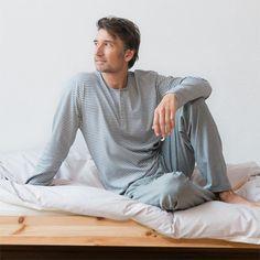 Living Crafts - Man - Nightwear - Pyjamas