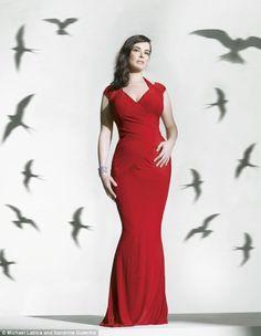 Nigella Lawson 2008