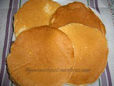 American Pancakes fertig 2