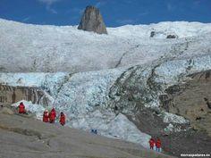 Fiordo Tasermiut. Sur de #Groenlandia. Viaje Lo mejor de Groenlandia.  www.tierraspolares.es