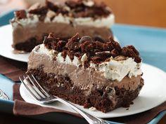 Malt Shoppe Memories Ice Cream Cookie Cake