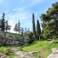 Check out this list: One Week in Greece