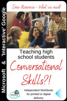This is a complete workbook on informal meeting skills.  Designed for kiwi students doing US10791 but easily tweakable for your own assessment criteria. Hyperlinks, checkpoints, key teaching points and totally editable. Check out the flipbook video of this resource from the product page!  Oh - and you can share with your other teachers in your school and there's no need for multiple licences!  Boom! Insert Text, Share Online, Help Teaching, High School Students, Life Skills, Kiwi, Assessment, The Unit, Teacher