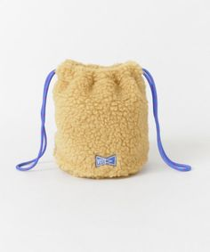 【URBAN RESEARCH】バッグ / その他バッグ|VOTE MAKE NEW CLOTHES×UR 別注BOA KINCHAKU[17FW-VTUR01UM76]|URBAN RESEARCH ONLINE STORE My Bags, Purses And Bags, Fashion Bags, Fashion Accessories, What In My Bag, Ideias Diy, Cloth Bags, Beautiful Bags, Bucket Bag