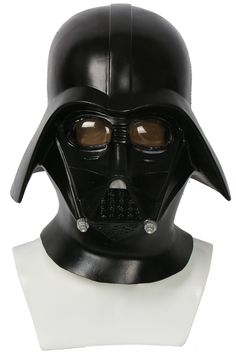 Event & Party New Cosplay Black Rubies Star Wars Darth Vader Toy Gas Mask Festival Party Halloween Mask Back To Search Resultshome & Garden