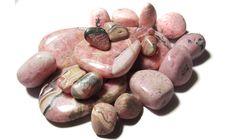 Rodokrozit ásvány hatása Simple Blog, Minerals, Crystals, Health, Jewelry, Food, Gems, Art, Art Background