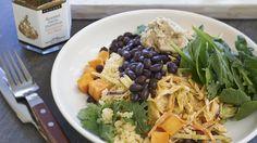 Make Your Belly Dance Bowl grain bowls healthy Lunch Menu, Dinner Menu, Epicure Recipes, Cooking Recipes, Lunch Box Recipes, Dinner Recipes, Couscous How To Cook, Vegetarian Menu, Salad In A Jar