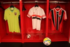 Com volta de camisa tradicional, Bota-SP apresenta uniformes para A1 #Adidas #BotafogoSP #Paulistão2015