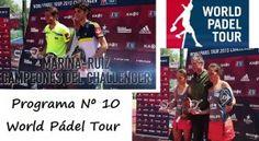 Programa 10 World Padel Tour Cordoba