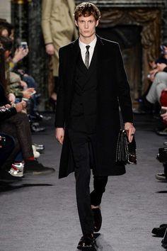 Valentino menswear FW16