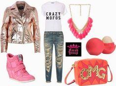 ropa de moda juvenil 2015 - Buscar con Google